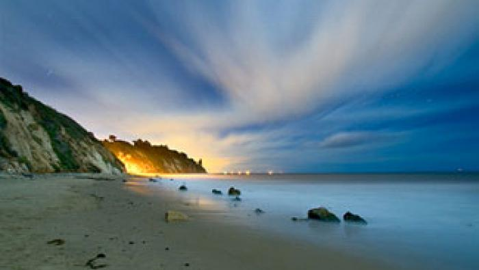 Image of Featured County of the Week: Santa Barbara