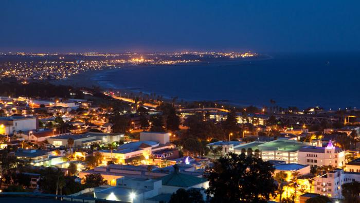 Image of Featured County of the Week: Ventura