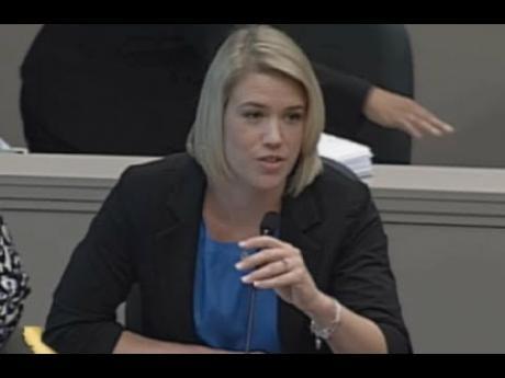 Video of Testimony by CSAC Legislative Representative Kiana Buss before the Assembly Transportation Committee (July 6, 2015)