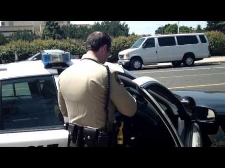 Ventura County's New Crime-Fighting Tool — iCop