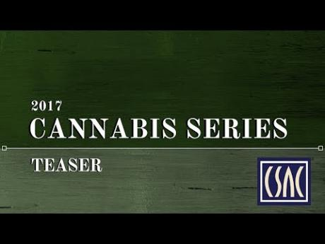 Introduction to CSAC Cannabis Policy Video Series