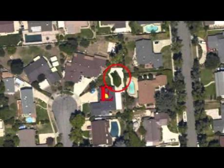 San Bernardino County's West Nile Virus Aerial Surveillance Collaboration