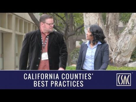 Los Angeles County, Local School Districts Use Technology to Help Foster Youth