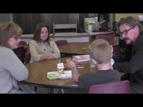 Stanislaus County – Employee Mentor Program