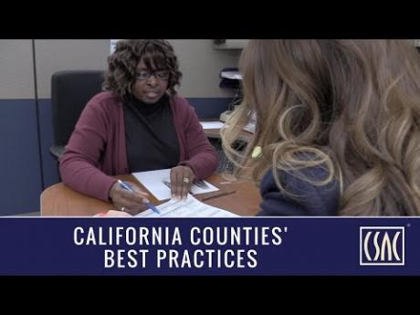 San Bernardino County's Collaborative Housing Program is Turning Lives Around