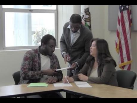 San Mateo County – Foster Youth STEP Program