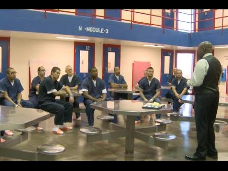 San Diego County Jail Program Assists Incarcerated Veterans
