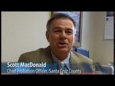 Santa Cruz County's WRAP Takes Different Approach Toward Parole Violators