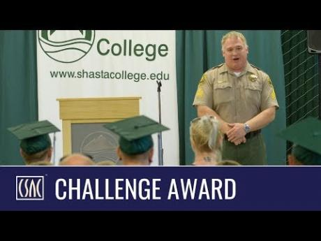 "Collaborative Shasta County Program Providing a ""New Lease on Life"""
