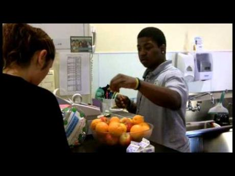 """Alameda County Gives Foster Youth a """"Fresh Start"""""""