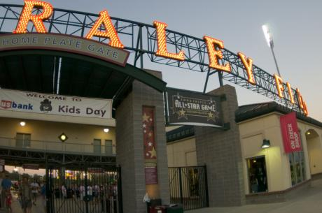 Image of Opening Day 2012