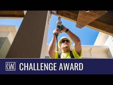 CSAC Challenge Award: Alameda County Builds a Better Tomorrow