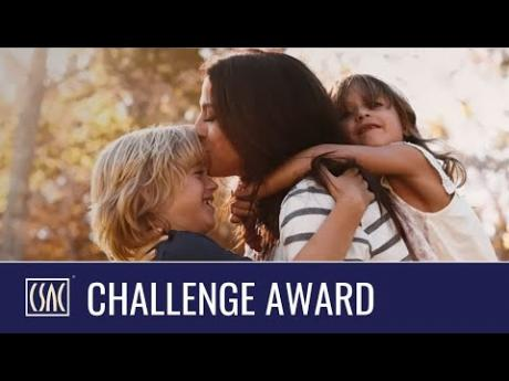 CSAC Challenge Award: Orange County's Teen Parent Program