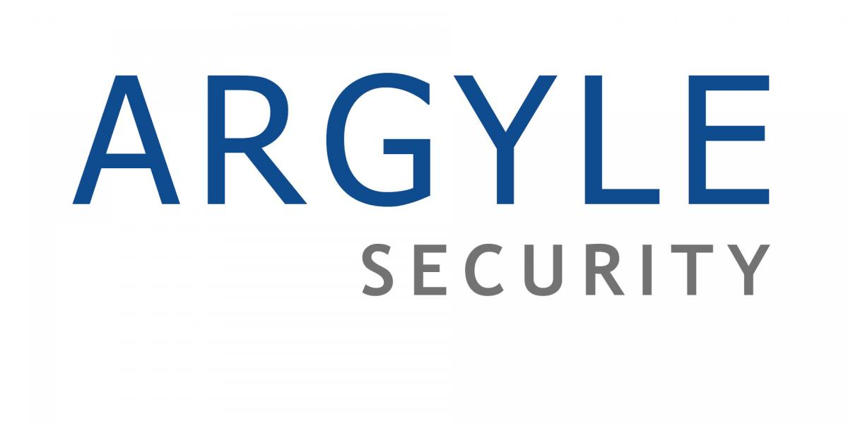 Argyle Security California State Association Of Counties