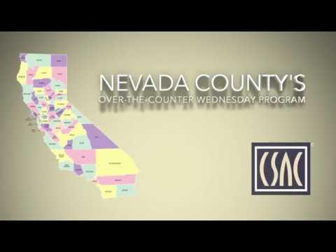 Nevada County Streamlines the Building Permit Process