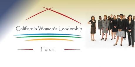 Image of California Women's Leadership Forum