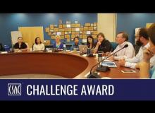 CSAC Challenge Award: Alameda County's Sustainable Purchasing Program