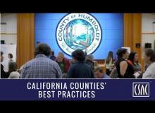 Best Practices: Humboldt County's Budget Roadshow