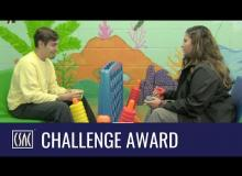 CSAC Challenge Award: Sacramento County Probation Creates First-of-its-Kind Program for Youth
