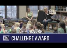 CSAC Challenge Award: El Dorado County is Increasing Family Resiliency Through Community Hubs