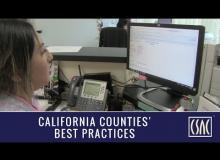 Best Practices: Ventura County's Health Insurance Eligibility App