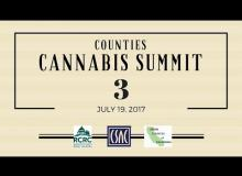 Part 3: National Roundtable Session – Counties Cannabis Summit
