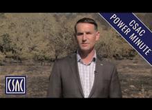 CSAC Power Minute: Emergency Planning & Response