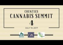 Part 4: Licensing and Land Use Breakout Session – Counties Cannabis Summit